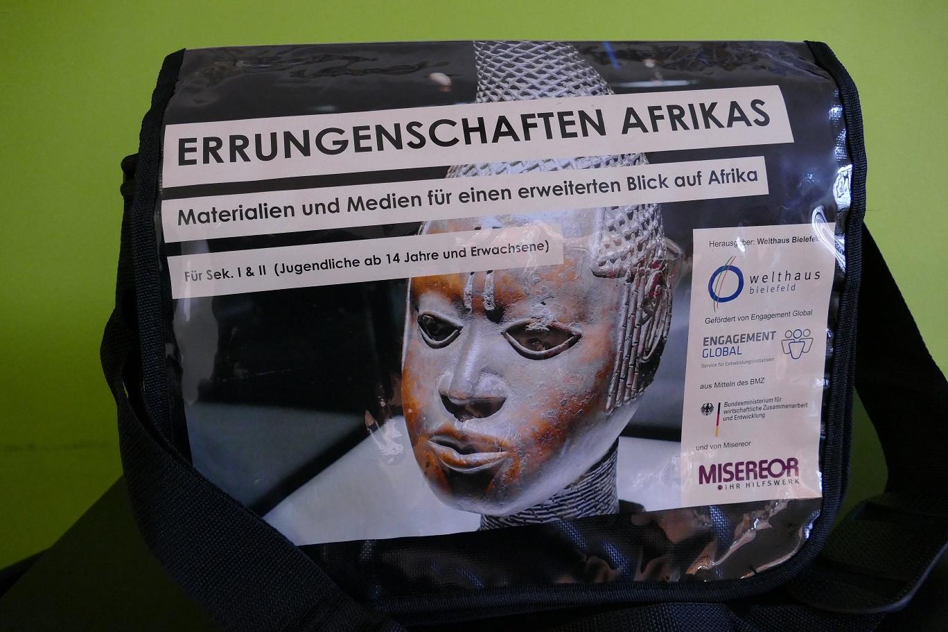 Errungenschaften Afrikas (BildungsBag)