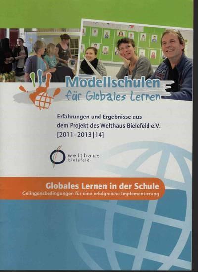 Modellschulen für Globales Lernen inkl. DVD