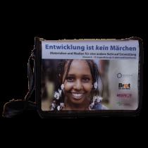 BildungsBag ENTWICKLUNG IST KEIN MÄRCHEN (RABATTAKTION)