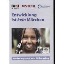 """DVDs """"Entwicklung ist kein Märchen"""" (REDUZIERTER PREIS)"""