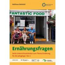 Ernährungsfragen - reduzierter Preis!