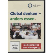 DVD Global denken - Anders essen