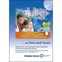 Klima- Kids (Brochüre)