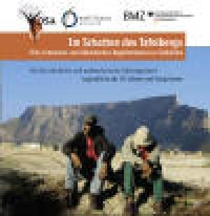 """"""" Im Schatten des Tafelberges """""""