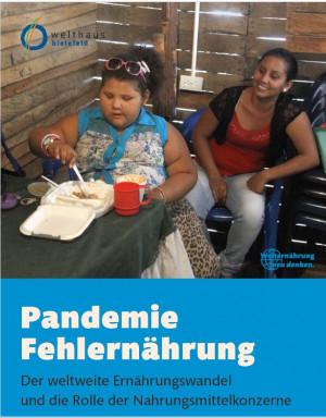 Pandemie Fehlernährung