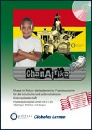Ghan-Afrika (Brochüre)